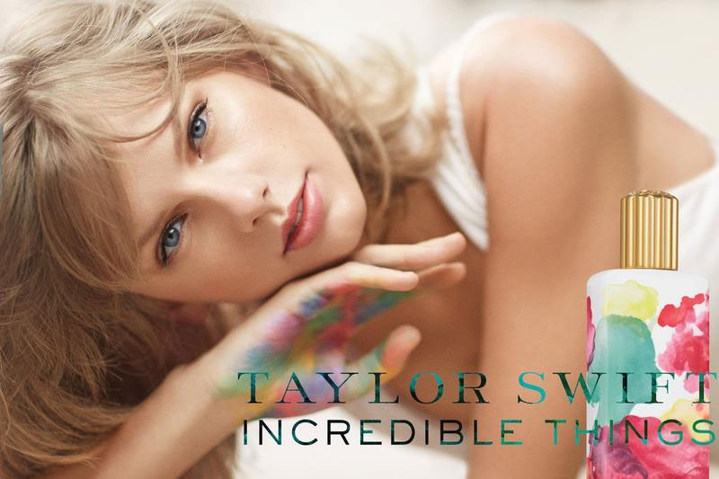 Incredible Things Taylor Swift